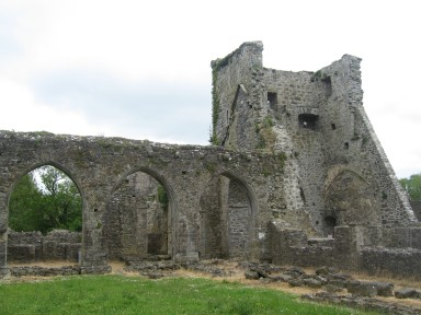 Kells' Priory