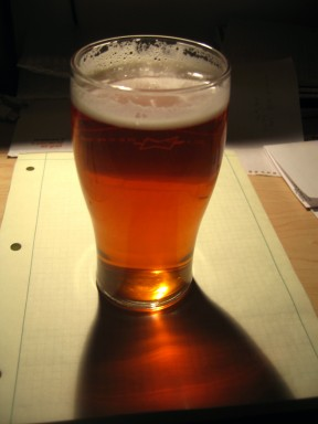 There are few things as satisfying as a homemade beer.