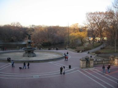 Central Park I