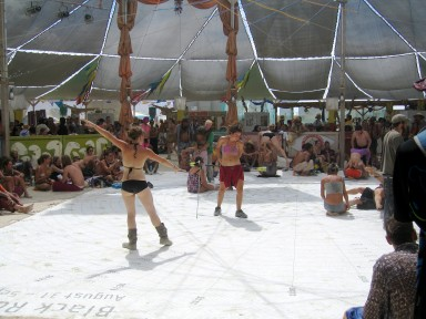Center Camp